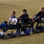 Team paralimpico italiano ai World Equestrian Games 2010