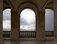 Abbey of Monte Cassino I