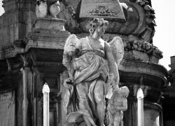 Palermo - Statue