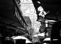 Palermo - Street market