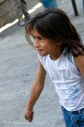Children in Ankara