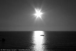 Sunset in Sicily - San Vito lo capo