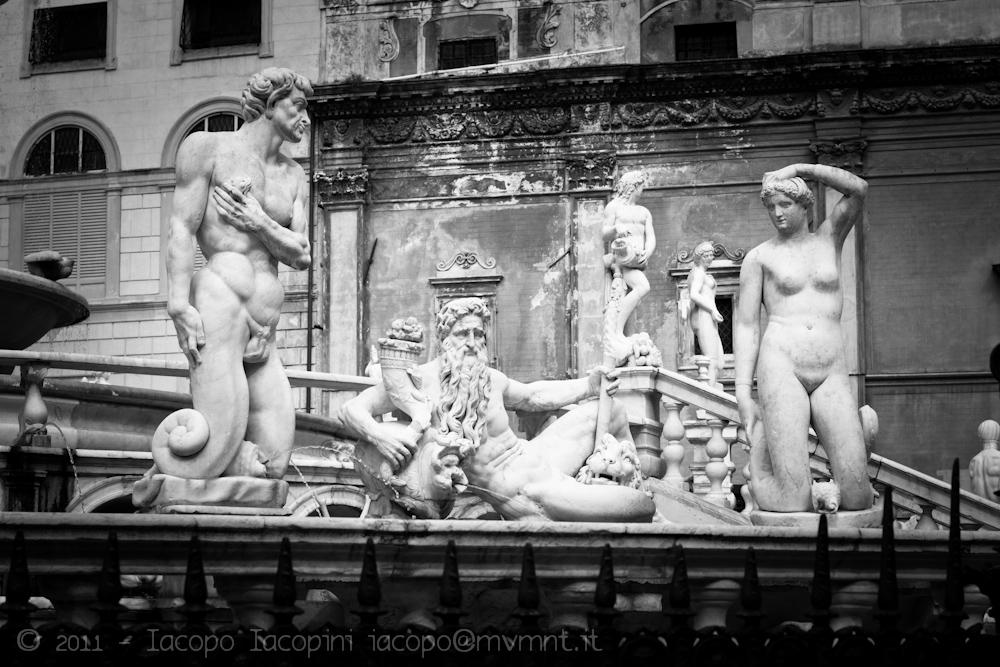 Palermo - Sicily